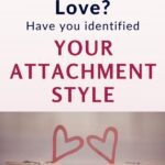Are you frustrated because you can't find love? Maybe it's time to look somewhere else. Invest 10 minutes of your day to learn about the key to finding love - the attachment style you bring into relationships. #relationshiptips #relationshipadvice #selfawareness #intentionalliving #theexpectationgaps