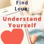 DISCOVER THE KEY TO FINDING LOVE. If you're frustrated because you can't find love, it's time to take a new approach. It's time to gain a better understanding of yourself and your attachment style. Invest 10 minutes of your day to get started. #lookingforlove #relationshipadvice #selfawareness #intentionalliving #theexpectationgaps
