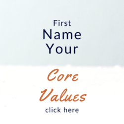 Core Values New