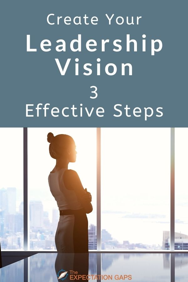 You can be a remarkable leader. How? By creating a clear vision of what you want your life to look like and a clear vision of how you want to serve others. But how do you create a clear vision? I've outlined 3 effective steps to do just that in the linked post. #leadershiptips #leadership #careertips #successtips #successmindset #intentionalliving #selfawareness #selfdevelopmentplan #personalgrowth #theexpectationgaps