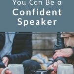 Your personal development depends on your ability to speak confidently. But you don't have to be the most charismatic, eloquent, or engaging speaker. Find out how you can become a confident speaker starting today!. #growthmindset #personaldevelopment #careertips #selfconfidence #selfdiscipline #leadershiptips #relationshiptips #intentionalliving #bettereveryday #changeyourlife #theexpectationgaps