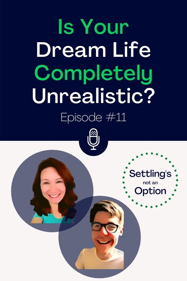 If you'd like to create your dream life or create life-changing daily habits but you feel like you're struggling to gain any traction -- THIS EPISODE IS FOR YOU! #personaldevelopment #trustyourself #mindsetshift #consciousness #intentionalliving #sno