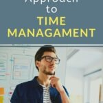 "Do you struggle with time management? Do you feel overwhelmed often and find yourself procrastinating? Then let's see if simply changing how you use the phrase ""time management"" could help you shift your relationship with time and time management. Click through for a short post. #timemanagement #timemanagementtips #intentionalliving #dailyhabits #theexpectationgaps"