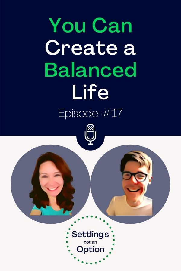 If you're a high achiever who feels unbalanced because you're stuck in the loop of seeking validation from others, this episode is for you! In this podcast clip we discuss how to find balance in life as a high achiever and offer some helpful tips and life lessons we've learned. #selfawareness #balancedlife #selfcare #successtips #personalgrowth